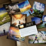 Prophetic Printcard 10-pk