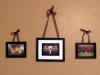beloved 3pk framed