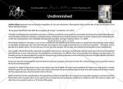 Undiminished-5x7word