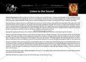 listentothesound-5x7word