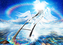 Heavenly Ascent