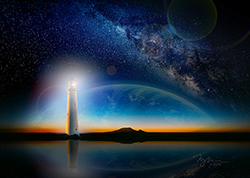 Pervasive Light